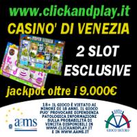 Banner casino di venezia