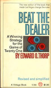 Beat the Dealer