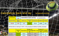 calcolatore back and lay