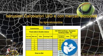Istruzioni calcolatori U/O e mercati incrociati