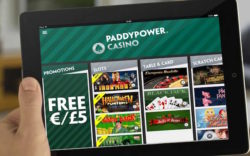 paddy power casinò