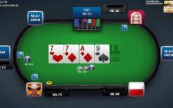poker room online