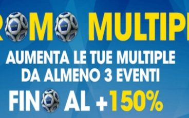 scommesse multiple