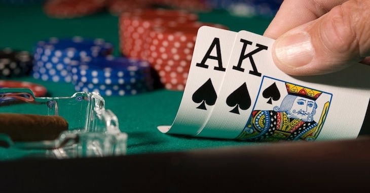 Top five texas holdem tips