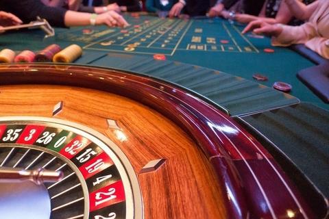 giocatori roulette