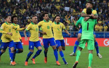 Coppa America - Brasile