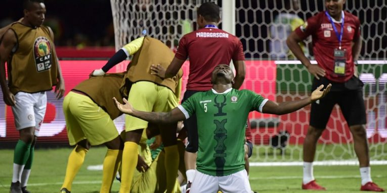 Coppa d'Africa - Madagascar