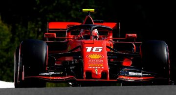 Formula1-ferrari