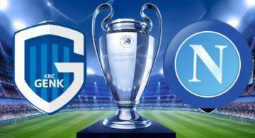 Champions-League-Genk-Napoli