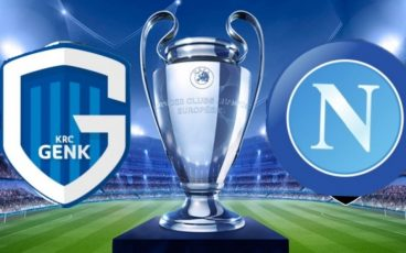 Champions-League-Genk-Napoli