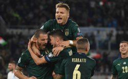 Italia qualificazioni euro 2020