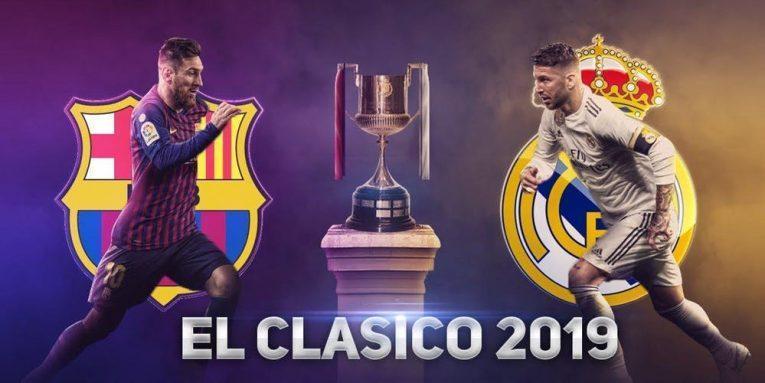 El Clasico 2019