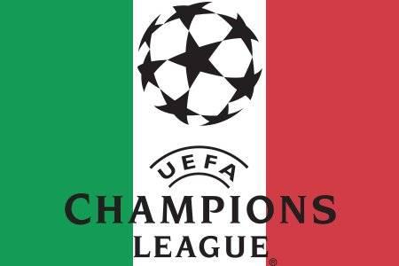 Champions league pronostici 6° giornata Italiane