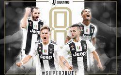 Juventus campione dinverno