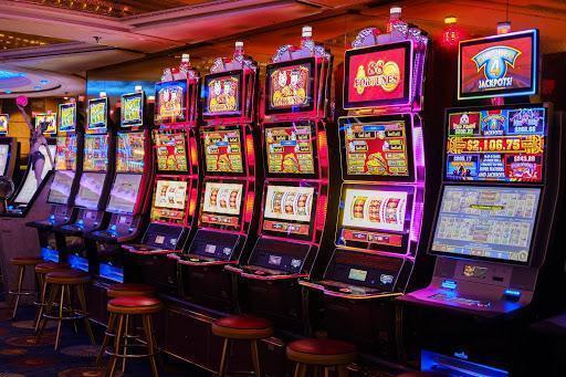 Cattive abitudini tra i giocatori di slot