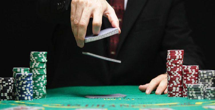 Equilibrio pokeristico di Nash