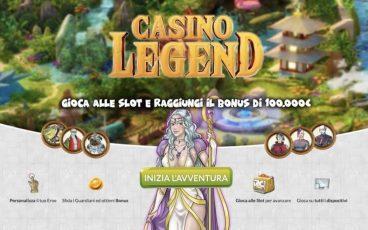 CasinoLegend