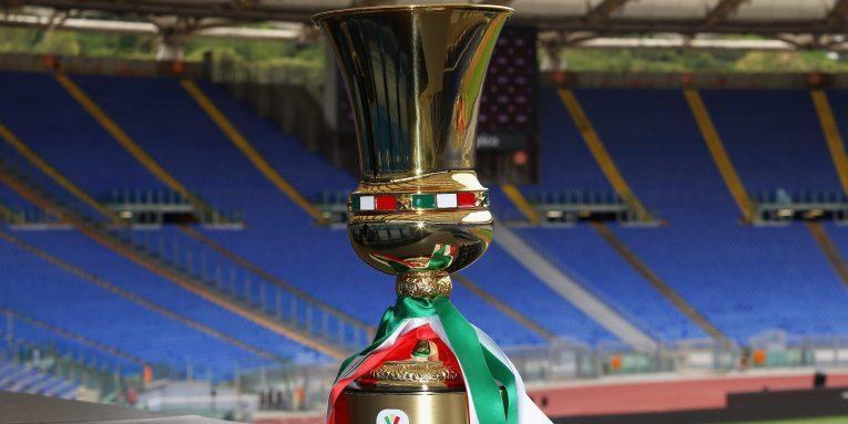Semifinali di Coppa Italia