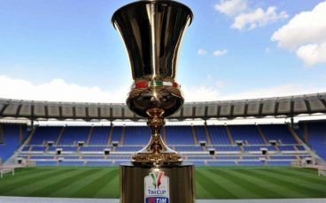 Finale di Coppa Italia 2020