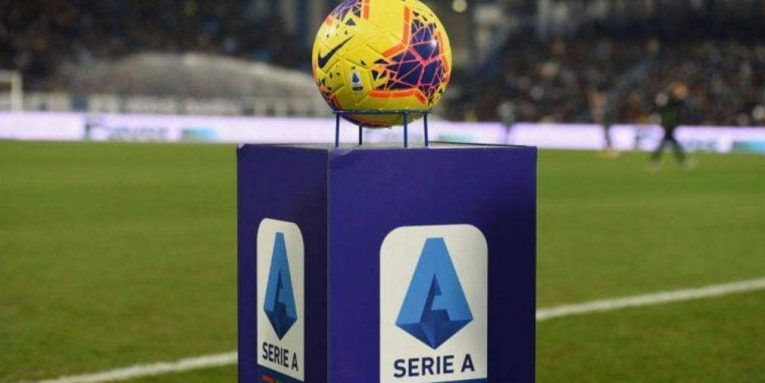Serie A 27 giornata