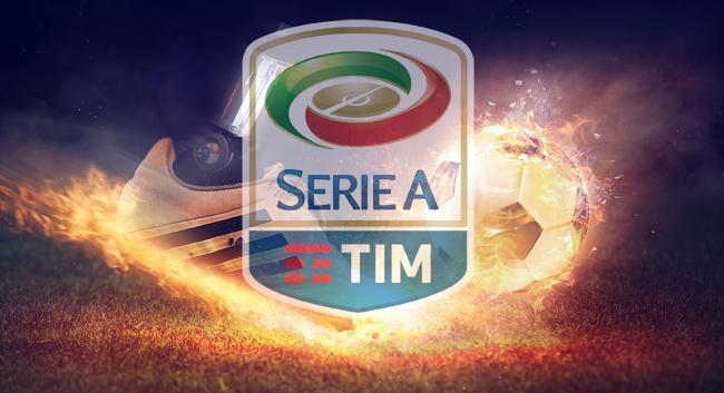 31 giornata Serie A