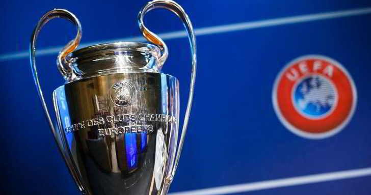 Champions league date e quote