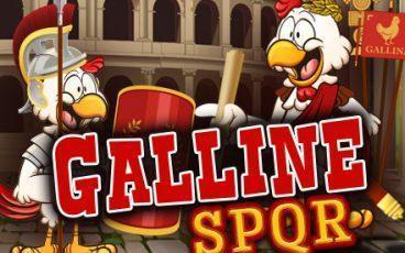 slot Galline SPQR