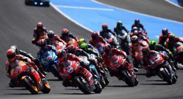 motogp primo gran premio