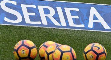 Ultima giornata di Serie A