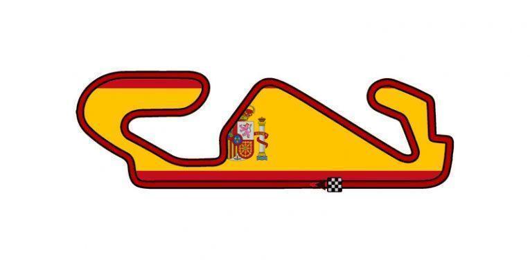 Formula 1 Gp di Spagna