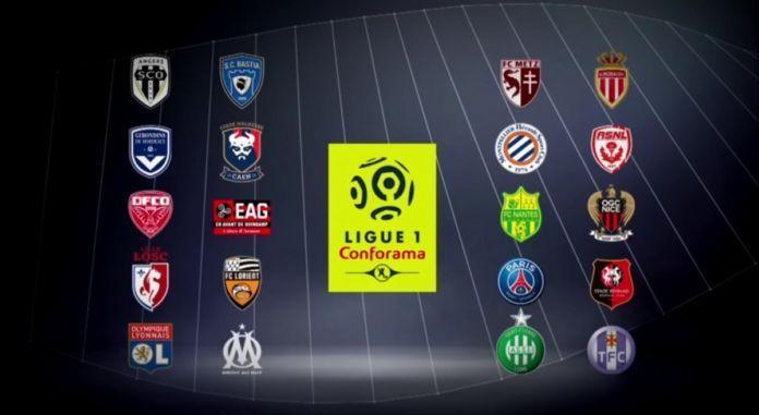 Riparte la Ligue1
