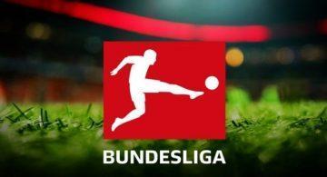 Bundesliga 1° giornata