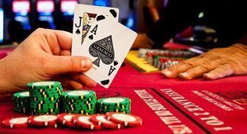 Errori comuni nel Blackjack