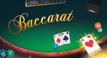 Baccarat online live