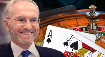 Strategia infallibile per il blackjack