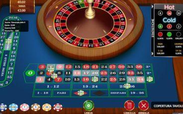 Vincere alla Roulette: il metodo anti Martingale