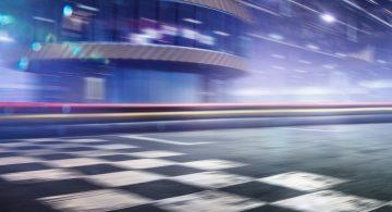 Formula 1 GP USA