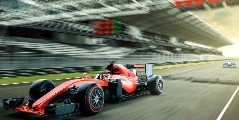 Formula 1 GP Turchia
